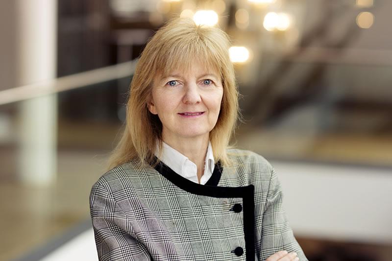 Petra Markert